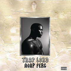 A$AP Ferg - Trap Lord 2LP