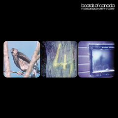 Boards of Canada - In A Beautiful Place In The Country LP