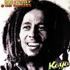 Bob Marley & The Wailers - Kaya  LP