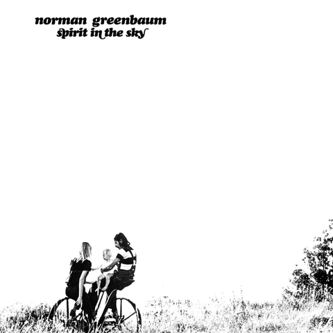 Norman Greenbaum - Spirit In The Sky LP