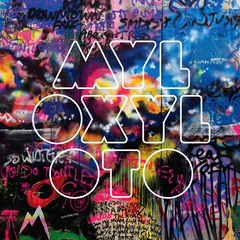 Coldplay - Mylo Xyloto LP (180g LP + Poster)