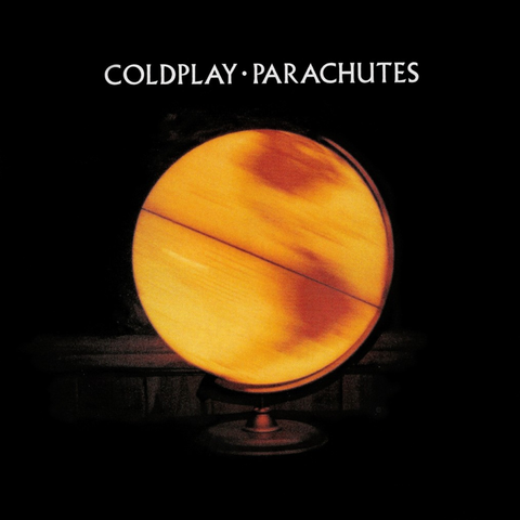 Coldplay - Parachutes LP (180g)