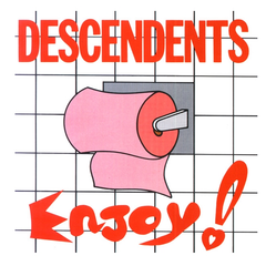 Descendents - Enjoy LP