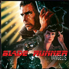 Vangelis - Blade Runner Original Soundtrack LP