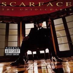 Scarface - The Untouchable LP