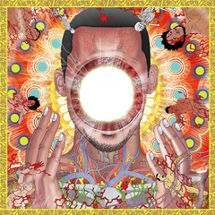 Flying Lotus - You're Dead 2LP + Download