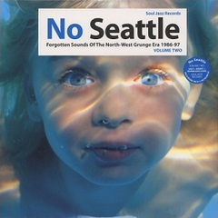 No Seattle: Forgotten Sounds of the North-West Grunge Era 1986-97 Vol. 2 - Various Artists (2LP)