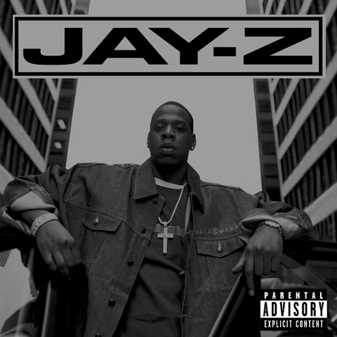 Jay-Z - Vol. 3: Life And Times Of S. Carter 2LP