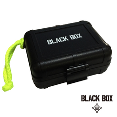 Black Box Needle and Cartridge Case