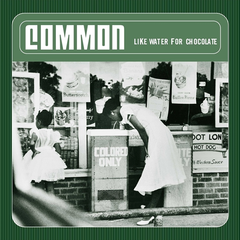 Common - Like Water For Chocolate 2LP