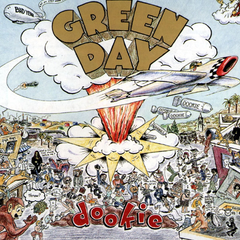 Green Day - Dookie LP (180g)