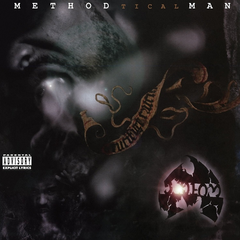 Method Man - Tical LP