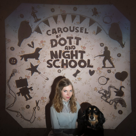 Dott and Night School - Carousel EP