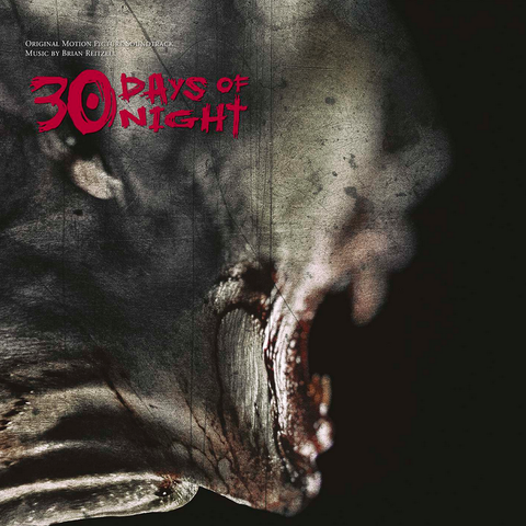 Brian Rietzell - 30 Days of Night (Original Motion Picture Soundtrack) 2LP