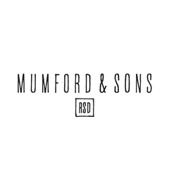 Mumford & Sons - Believe / The Wolf 7-Inch
