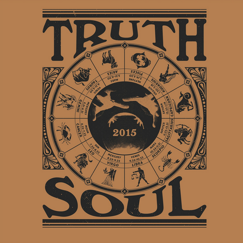 Truth & Soul Forecast 2015 10-Inch
