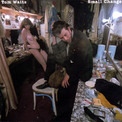 Tom Waits - Small Change LP