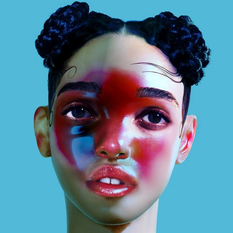 FKA Twigs - LP1 LP