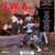 N.W.A. - N.W.A. and the Posse LP (3D Lenticular Cover)