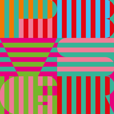 Panda Bear - Panda Bear Meets The Grim Reaper LP