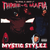 Three 6 Mafia - Mystic Stylez 2LP 20th Anniversary Edition