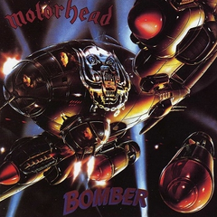Motorhead - Bomber LP (180g + Download)