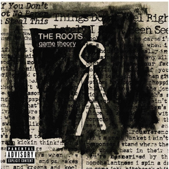 The Roots - Game Theory 2LP