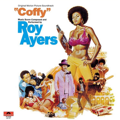 Roy Ayers - Coffy Soundtrack LP