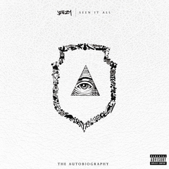Jeezy - Seen It All - The Autobiography (Deluxe Edition) 2LP