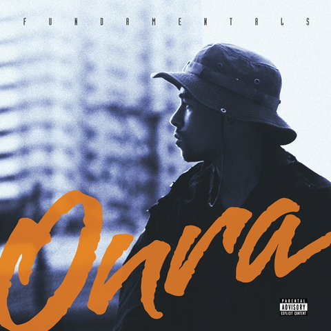 Onra - Fundamentals 2LP