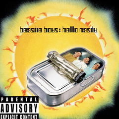 Beastie Boys - Hello Nasty 2LP