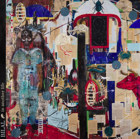 Bilal - In Another Life 2LP