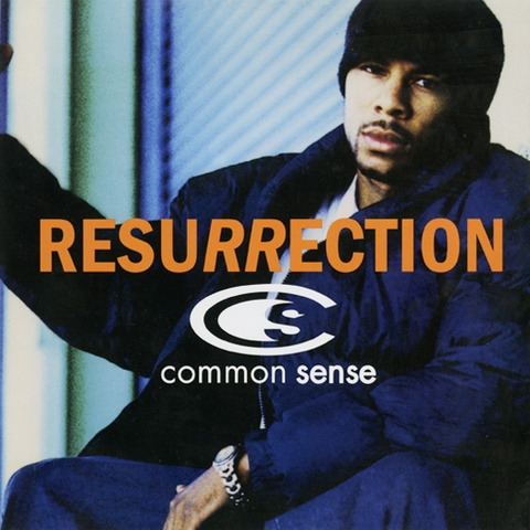 Common - Resurrection 7-Inch