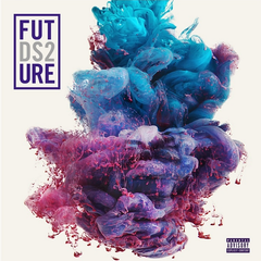 Future - DS2 2LP (Colored Vinyl, 180g + Download)