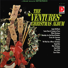 The Ventures - Christmas Album LP (180g)