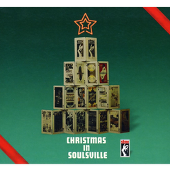 Christmas In Soulsville LP