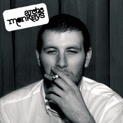Arctic Monkeys - Whatever They Say I Am, That's What I Am Not LP