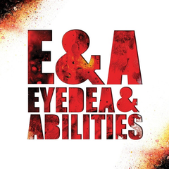 Eyedea & Abilities - E&A 2LP Picture Disc + Download