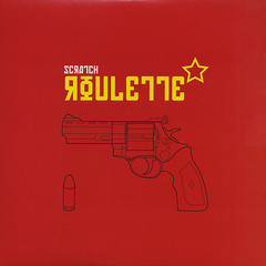 DJ JS-1 - Scratch Roulette Vol. 1 LP