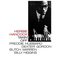 Herbie Hancock - Takin Off LP (180g)