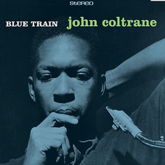 John Coltrane - Blue Train LP (180g)