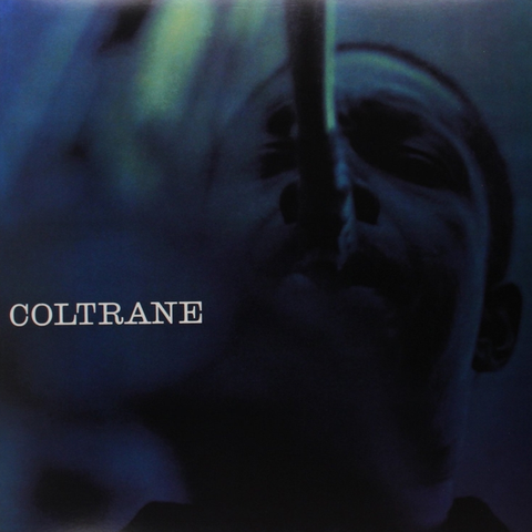 John Coltrane Quartet - Coltrane LP