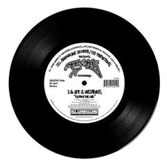 I.G. Off & Hazadous - Ready For Me b/w Crown Holders 7-Inch