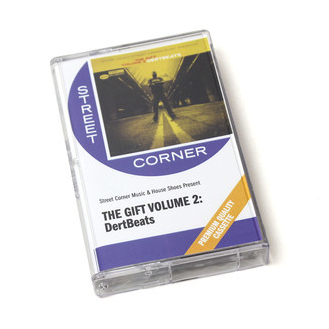 House Shoes Presents The Gift: Volume Two - Dertbeats Cassette