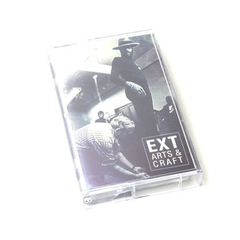 EXT - Arts & Craft Cassette