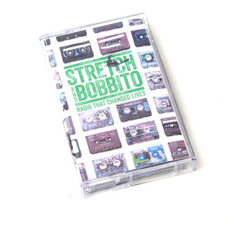 Stretch and Bobbito - Radio That Changed Lives: 11/02/95 (Cassette)