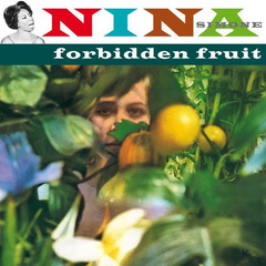 Nina Simone - Forbidden Fruit LP
