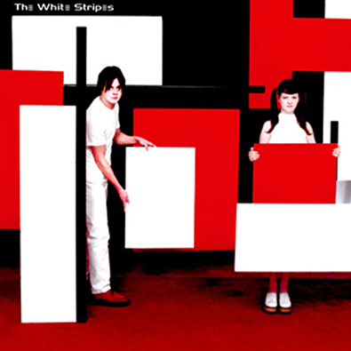 The White Stripes - Lord, Send Me An Angel 7-Inch