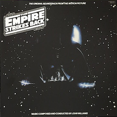 John Williams - Star Wars Episode V:  The Empire Strikes Back