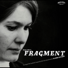 John Scott - Fragment OST 7-Inch